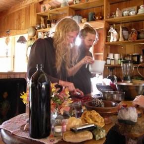 1/12 TABI食堂の料理教室
