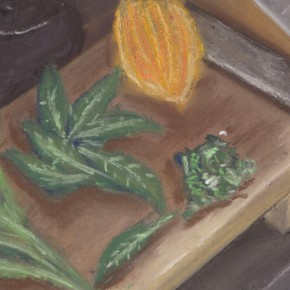 Pastel Journal #14