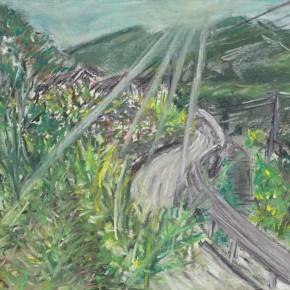 Pastel Journal:#1
