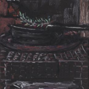 Pastel Journal #52