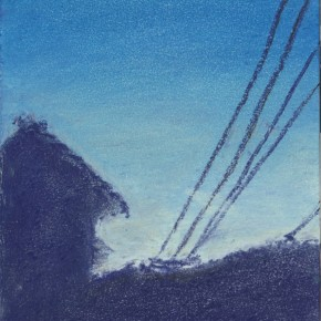 Pastel Journal : #3