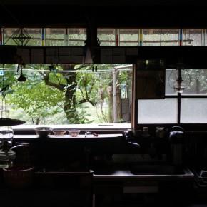 9月5日(土) : 台風がやってくる
