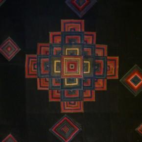 Tibetan New Textile