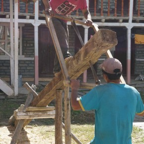 Nepali Carpenter 2