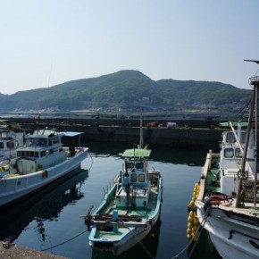 Short Trip in KOUCHI 1