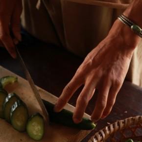 *7/18(土),19(日) 『出張TABI食堂inエムエム・ブックス みの  〜TABI食堂とマーマーマガジンのお野菜〜』*