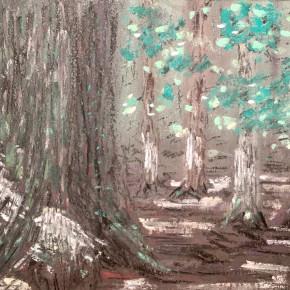 Pastel Journal #142