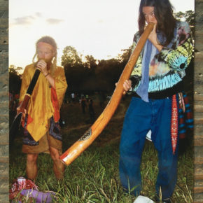 20210908 : Didgeridoo Solo
