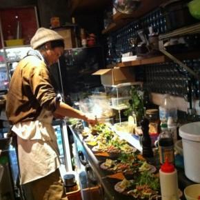 12/27 TABI食堂 ありがとうございました