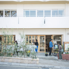 只今下書き中 : 3/23.25.26 神戸FARMSTAND × TABI食堂