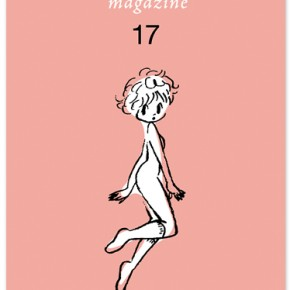 murmur magazine No.17