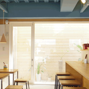 TABI食堂 × ポノポノ食堂